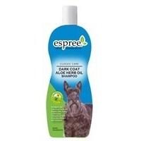Espree Dark Coat Tüy Onarımına Yardımci Olan Kedi ve Köpek Şampuani 355 ml