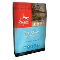 Orijen 6 Six Fish Tahılsız Balıklı Kuru Köpek Maması 13Kg