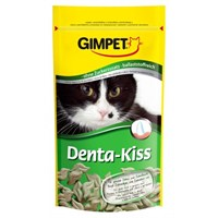 Gimpet Denta Kiss Kedi Ödül Tableti 50 Gr