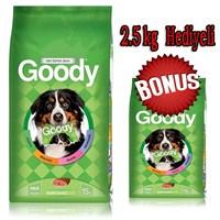 Goody Maintenance Yetişkin Kuru Köpek Maması 15 Kg + 2.5 Kg