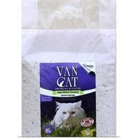 Van Cat Lavanta Kokulu İnce Kedi Kumu 10 Kg