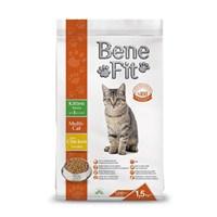 Benefit Kitten Multi-Cat Yavru Kedi Maması 1.5 Kg