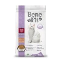 Benefit Sterilised Yetişkin Kısırlaştırılmış Somonlu Kedi Maması 1.5 Kg