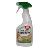 Vapet Get Off Spray Kedi Ve Köpek Uzaklaştırıcı Sprey 500 Ml;