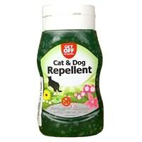 Vapet Get Off Repellent Kedi Ve Köpek Uzaklaştırı Jel 600 Gr