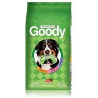 Goody Maintenance Yetişkin Kuru Köpek Maması 15 Kg Barınaklara Bağış