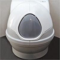 Cat Genie Otomatik Kedi Tuvaleti Kapısı