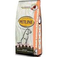 Pet Line Yetişkin Somonlu Kuru Köpek Maması 15 Kg
