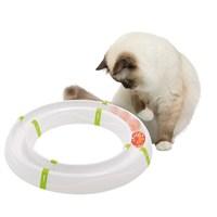 Ferplast Magic Circle Sihirli Daire Kedi Oyuncağı Ø 40 X 5 Cm