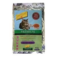 Best Pet Tavuklu Yetişkin Kedi Maması 15 Kg