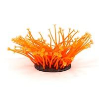 Akvaryum Dekor Neon Coral (L) Orange