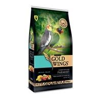 Gold Wings Premium Paraket Yemi1 Kg