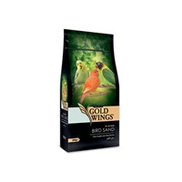 Gold Wings Premium Kuş Kumu 350 Gr