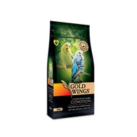 Gold Wings Premium Muhabbbet Kondisyon Yemi 200 Gr