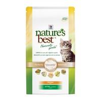 Hill's Nature's Best Tavuklu Yavru Kedi Maması 2 Kg (Nature`s Best Kitten with Chicken)