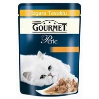 Purina Gourmet Perle Izgara Tavuklu Konserve Yaş Kedi Maması 85 Gr (1 adet)