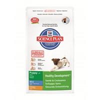Hill's Science Plan Tavuklu Küçük Irk Yavru Köpek Maması 3 Kg (Puppy Healthy Development Mini with Chicken)