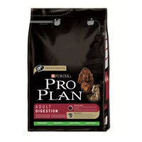 Pro Plan Adult Digestion Kuzu Etli & Pirinçli Yetişkin Köpek Maması 14 kg