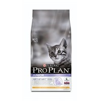 Pro Plan Kitten Junior Tavuklu Yavru Kedi Maması 1.5 Kg