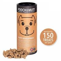 Pooch & Mutt Puppy Development Doğal Yavru Köpek Ödül Bisküvisi 150 Adet
