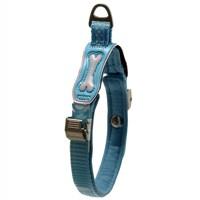 Ergocomfort Köpek Boyun Tasması M Mavi