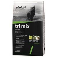 Golosi Cat Trı Mıx Sığır Etli, Tavuk Etli Ve Pirinçli Yetişkin Kedi Maması 20 Kg