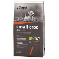 Golosi Dog Small Croc Tavuk Etli Ve Pirinçli Küçük Irk Yetişkin Köpek Maması 2 Kg