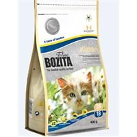 Bozita Feline Kitten Tavuk ve İskandinav Somonlu Yavru Kedi Maması 400 Gr fd*