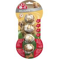 8İn1 Delight Balls S
