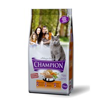 Champion Tavuk Etli Yetişkin Kedi Maması 7,5 Kg