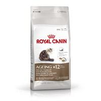 Royal Canin Fhn Ageing +12 12 Yaş Üzeri Yaşlı Kuru Kedi Maması 4Kg