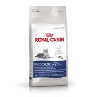 Royal Canin Fhn Indoor +7 Sadece Evde Yaşayan Yaşlı Kuru Kedi Maması 3,5 Kg
