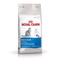 Royal Canin Fhn Indoor 27 Sadece Evde Yaşayan Yetişkin Kuru Kedi Maması 400 Gr