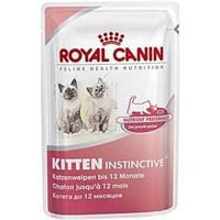 Royal Canin Fhn Kitten Instinctive Yavru Kedi Konservesi 85 Gr X 12