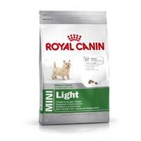 Royal Canin Shn Mini Light Küçük Irk Yetişkin Köpek Maması 2 Kg