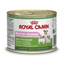 Royal Canin Shn Starter Mousse Yavru Köpek Konservesi 195 Gr