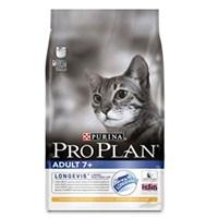 Pro Plan Vital Age Tavuk Etli Yaşlı Kedi Maması 1,5 Kg
