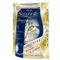 Sanabelle Sensitive Kuzu Etli Hassas Yetişkin Kedi Maması 10 Kg