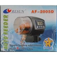 Resun Af-2005D Dijital Otomatik Yemleme Makinesi
