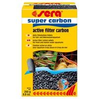 Sera Super Carbon Filtre Malzemesi 1000 Gram