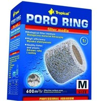 Tropical Poro Ring M Seramik Fitlre Malzemesi