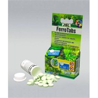 Jbl Pro Flora Ferro Tabs 30 Adet Tablet Gübre