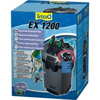 Tetratec Ex-1200 Akvaryum Dış Filtre