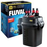 Fluval 106 Filtre