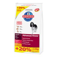 Hill's Science Plan Tavuklu Orta Irk Yetişkin Köpek Maması 14,5 Kg (Adult Advanced Fitness Medium with Chicken)