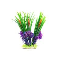 Akvaryum Plastik Bitki 23 Cm
