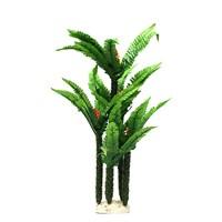 Akvaryum Plastik Bitki 60 Cm