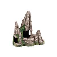 Akvaryum Dekor Kristal Kayalık