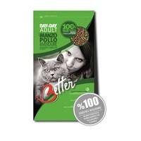 Better Cat Adult Sığır Etli, Tavuk Etli Ve Sebzeli Yetişkin Kedi Maması 2 Kg
