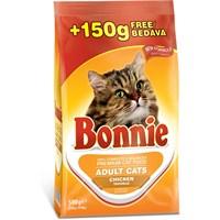 Bonnie Cat Chicken Tavuklu Yetişkin Kedi Maması 0,5 Kg